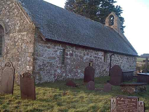 Llanbabo Church