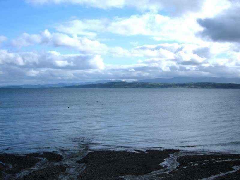 Moelfre View