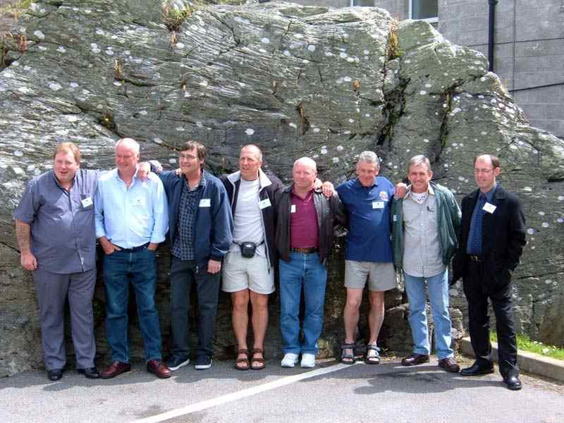 The class of 1965/66