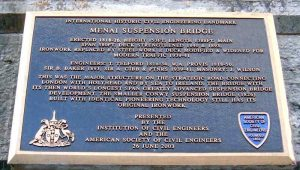 menai bridge plaque 190205